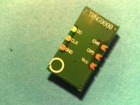 TRNG9880 Embedded SMT Random Number Generator